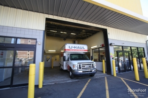 Image of Safeguard Self Storage - Garfield Facility on 182 Belmont Avenue  in Garfield, NJ - View 3