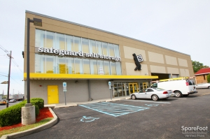 Image of Safeguard Self Storage - Elizabeth Facility on 140 Spring Street  in Elizabeth, NJ - View 2