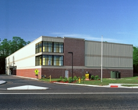 Safeguard Self Storage - Holmdel - Photo 1