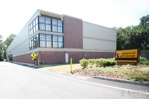 Safeguard Self Storage - Holmdel - Photo 2