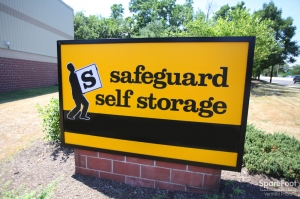 Safeguard Self Storage - Holmdel