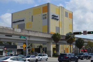 Image of Safeguard Self Storage - Miami - Coconut Grove Facility at 2650 Southwest 28th Lane  Miami, FL