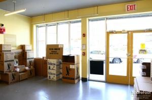 Cheap Storage Units At Safeguard Self Storage Crown