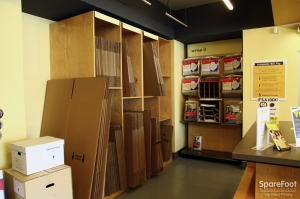 Image of Safeguard Self Storage - Crown Heights Facility on 1206 East New York Avenue  in Brooklyn, NY - View 4