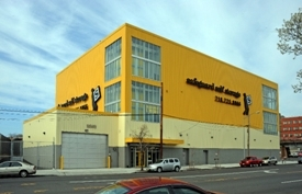 Photo of Safeguard Self Storage - Liberty Ave
