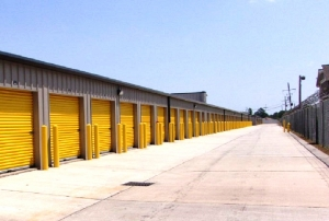 Safeguard Self Storage - Harvey - Photo 3