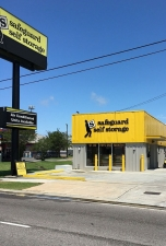 Picture of Safeguard Self Storage - Harvey