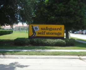 Safeguard Self Storage - Metairie - Kenner - Photo 13