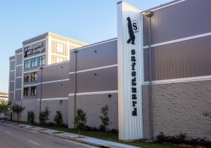 Image of Safeguard Self Storage - New Orleans Facility at 919 Erato Street  New Orleans, LA
