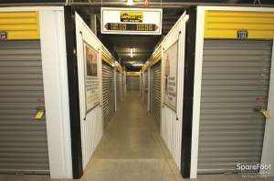 Safeguard Self Storage - Darien - Photo 7