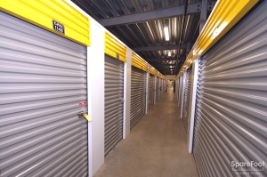 Safeguard Self Storage - Darien - Photo 9