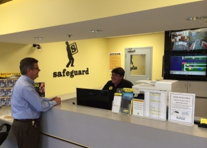 Safeguard Self Storage - Darien - Photo 15