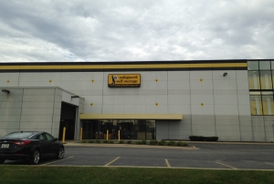 Safeguard Self Storage - Lyons - Photo 1