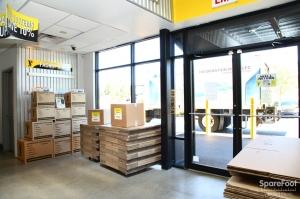 Image of Safeguard Self Storage - W Hempstead Facility on 45 Hempstead Turnpike  in West Hempstead, NY - View 3