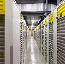Picture of Safeguard Self Storage - Philadelphia - Fox Chase