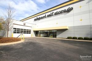 Cheap Storage Units At Safeguard Self Storage Addison