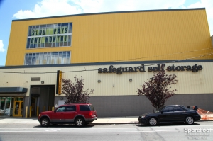 Image of Safeguard Self Storage - East Williamsburg Facility on 930 Grand Street  in Brooklyn, NY - View 3