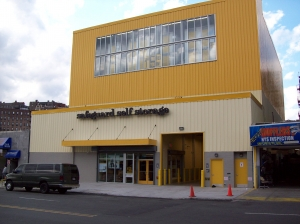 Safeguard Self Storage - Bronx - Concourse Village