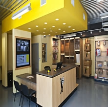 Image of Safeguard Self Storage - Bronx - Concourse Village Facility on 1253 Jerome Avenue  in Bronx, NY - View 3
