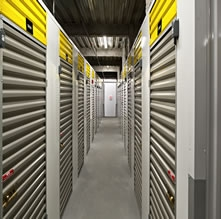 Image of Safeguard Self Storage - Bronx - Concourse Village Facility on 1253 Jerome Avenue  in Bronx, NY - View 4