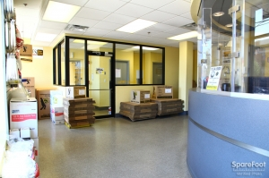 Image of Safeguard Self Storage - Brooklyn - Atlantic Avenue Facility on 2941 Atlantic Avenue  in Brooklyn, NY - View 4