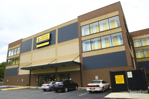 Image of Safeguard Self Storage - Elmsford Facility on 3-7 Valley Avenue  in Elmsford, NY - View 2