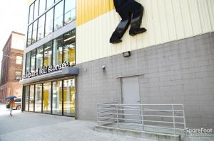Image of Safeguard Self Storage - Richmond Hill Facility at 119-24 Jamaica Avenue  Richmond Hill, NY