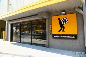 Image of Safeguard Self Storage - Richmond Hill Facility on 119-24 Jamaica Avenue  in Richmond Hill, NY - View 3