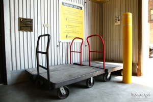 Safeguard Self Storage - Richmond Hill - Photo 11