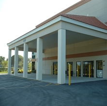 Image of Safeguard Self Storage - Tamarac Facility on 6101 West Commercial Boulevard  in Tamarac, FL - View 2