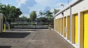 Cheap Storage Units At Safeguard Self Storage Miami