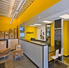 Image of Safeguard Self Storage - Miami - Hialeah Northeast Facility on 12000 Northwest 27th Avenue  in Miami, FL - View 4