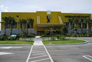 Image of Safeguard Self Storage - Miami - Hialeah Northeast Facility on 12000 Northwest 27th Avenue  in Miami, FL - View 3