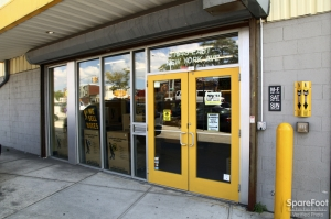 Image of Safeguard Self Storage - New York - East New York Facility on 1648 East New York Avenue  in Brooklyn, NY - View 4