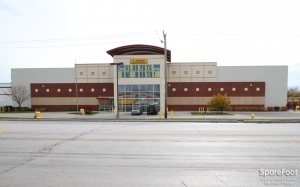 Safeguard Self Storage - McCook