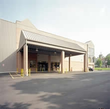 Image of Safeguard Self Storage - New Rochelle Facility on 85 Weyman Avenue  in New Rochelle, NY - View 2