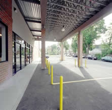 Image of Safeguard Self Storage - New Rochelle Facility on 85 Weyman Avenue  in New Rochelle, NY - View 3