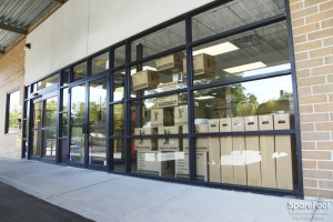 Image of Safeguard Self Storage - New Rochelle Facility on 85 Weyman Avenue  in New Rochelle, NY - View 4