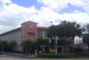 Image of Safeguard Self Storage - Coconut Creek Facility on 3950 West Hillsboro Boulevard  in Coconut Creek, FL - View 2
