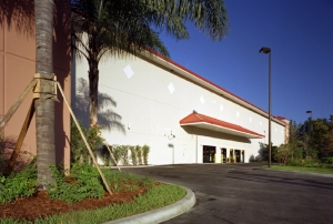 Image of Safeguard Self Storage - Coconut Creek Facility on 3950 West Hillsboro Boulevard  in Coconut Creek, FL - View 3