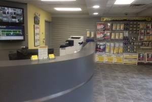 Image of Safeguard Self Storage - Coconut Creek Facility on 3950 West Hillsboro Boulevard  in Coconut Creek, FL - View 4