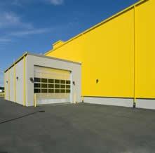 Image of Safeguard Self Storage - Philadelphia - Juniata Facility on 830 East Hunting Park Avenue  in Philadelphia, PA - View 2