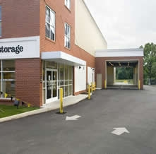 Safeguard Self Storage - Philadelphia - Germantown - Photo 2
