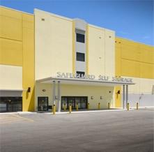 Safeguard Self Storage - Miami - Palmetto Bay