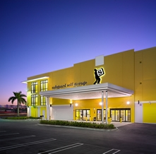 Safeguard Self Storage - Miami - West Miami