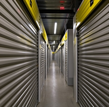 Safeguard Self Storage - Miami - Design District - Photo 11