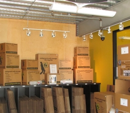 Safeguard Self Storage - Miami - Design District - Photo 6