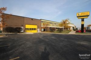 Image of Safeguard Self Storage - Des Plaines Facility on 2020 Mannheim Road  in Des Plaines, IL - View 2