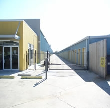 Safeguard Self Storage - Marrero - Photo 9