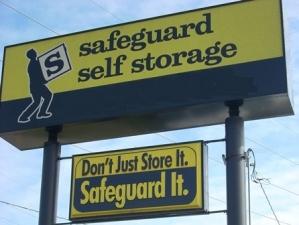 Safeguard Self Storage - Marrero - Photo 13